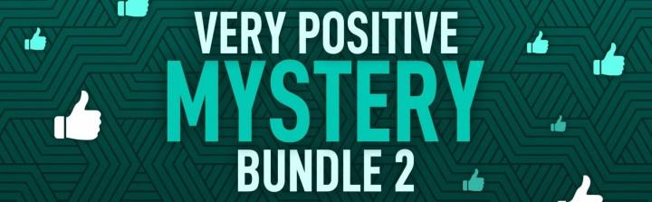 Promocja na Very Positive Mystery Bundle 2
