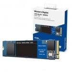 Promocja na WD Blue SN550