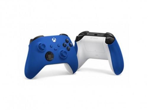 Promocja na Xbox Series Controller Blue
