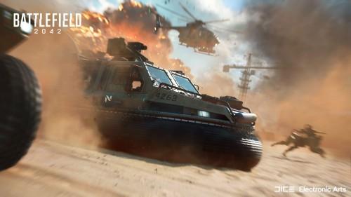 Promocja na Battlefield 2042