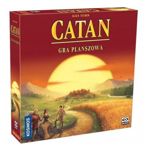 Promocja na Catan