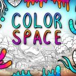 Promocja na Color Space