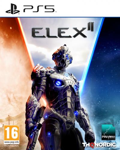 Promocja na Elex II