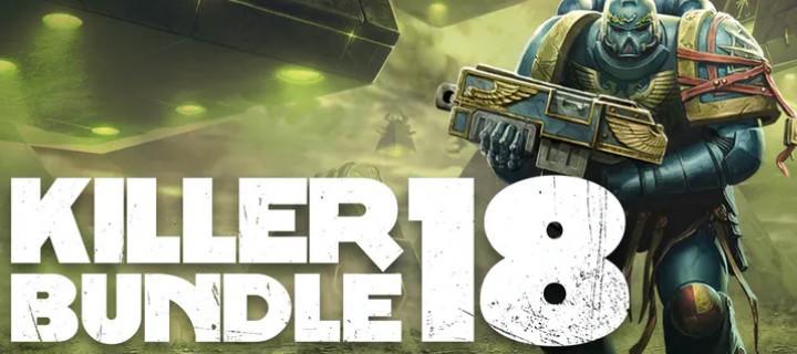 Fanatical Killer Bundle 18