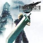 Promocja na Final Fantasy VII Remake Intergrade