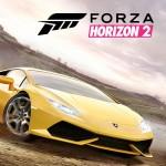 Promocja na Forza Horizon 2