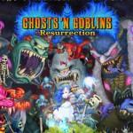 Promocja na Ghosts n Goblins Resurrection