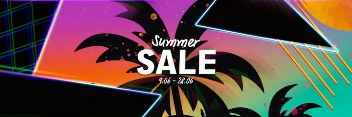 Summer Sale 2021 w GOG.com