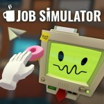 Promocja na Job Simulator