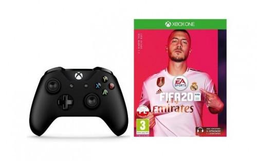Promocja na kontroler Xbox One
