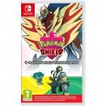 Promocja na Pokemon Shield + Expansion Pass