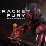 Promocja na Racket Fury