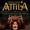 Promocja na Total War Attila Tyrants & Kings Edition