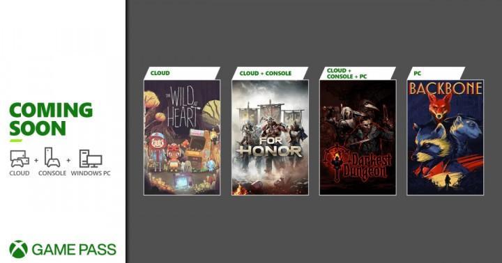 Oferta Xbox Game Pass Czerwiec 2021
