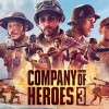 Promocja na pre-aplha Company of Heroes 3