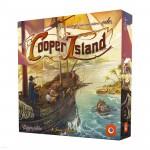 Promocja na Cooper Island