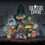 Promocja na Death's Door