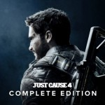 Promocja na Just Cause 4 Complete Edition