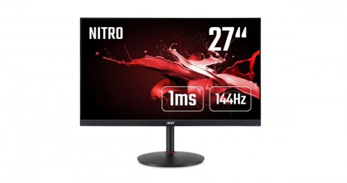 Promocja na Monitor Acer Nitro XV272UP