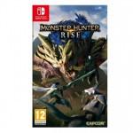 Promocja na Monster Hunter: Rise Nintendo Switch