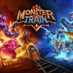 Promocja na Monster Train