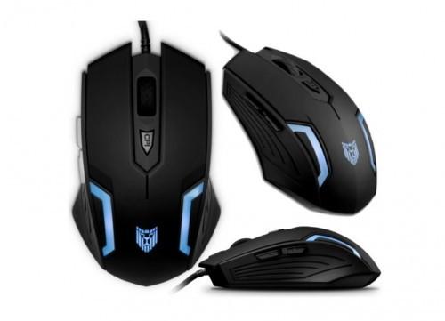 Mysz komputerowa Liocat MX 357 C