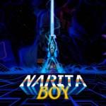 Promocja na Narita Boy