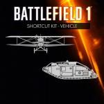 Promocja na Battlefield 1 Shortcut Kit: Vehicle Bundle