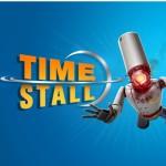 Promocja na Time Stall