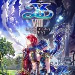 Promocja na Ys VIII: Lacrimosa of DANA