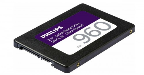 Promocja na dysk SSD Philips Ultra Speed 960GB