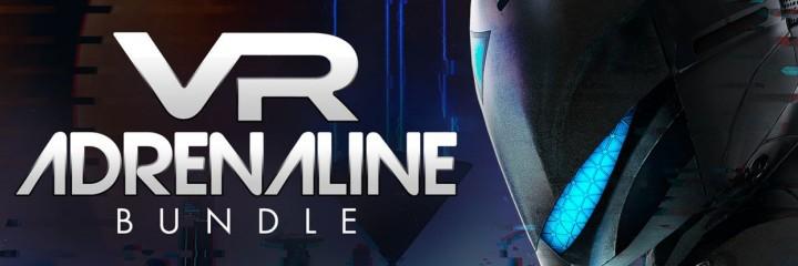 VR Adrenaline Bundle
