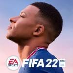 Promocja na FIFA 22