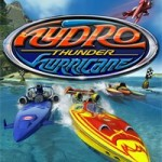 Promocja na Hydro Thunder
