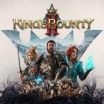 Promocja na King's Bounty II