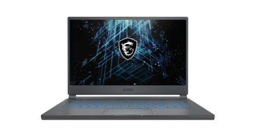 Promocja na laptop MSI Stealth 15M