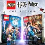Promocja na LEGO Harry Potter Collection