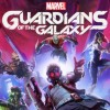 Promocja na Marvel's Guardians of the Galaxy