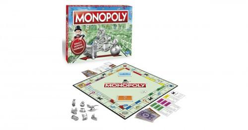 Promocja na Monopoly Classic