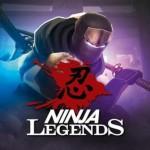 Promocja na Ninja Legends