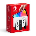 Promocja na Nintendo Switch OLED Model