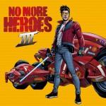 Promocja na No More Heroes 3