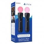 Promocja na kontrolery PlayStation Move