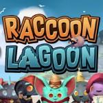 Promocja na Raccoon Lagoon