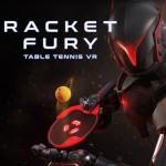 Promocja na Racket Fury VR
