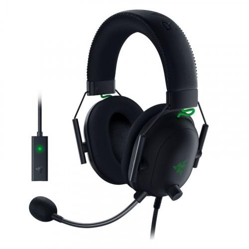 Promocja na słuchawki Razer Blackshark V2