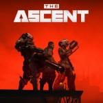 Promocja na The Ascent