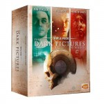 Promocja na The Dark Pictures Anthology: Triple Pack