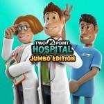 Promocja na Two Point Hospital Jumbo Edition