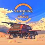 Promocja na Vanishing Grace